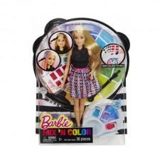 "Barbie. Барби Кукла ""Игра с цветом"" (Mattel, DHL90)"