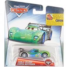Mattel Карбоновая Карла Гоньяло (Carbon Racers)