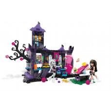 "Набор Игровой Monster High ""Кафетерий"" (Mattel, DKT93)"