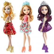 Базовые куклы Ever After High (Mattel, DLB34)