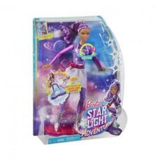 Барби с ковербордом (Mattel, DLT23)