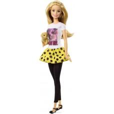 Сестры Barbie с питомцами (Mattel, DMB29)
