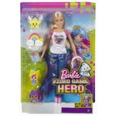 """Кукла """"Barbie и виртуальный мир"""" Геймер Barbie (Mattel, DTV96)"""