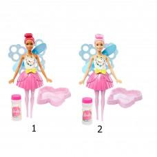 Barbie. Барби Феи с волшебными пузырьками (Mattel, DVM94)