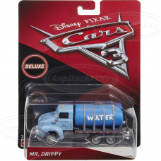 Mattel Мистер Дриппи (Тачки-3)