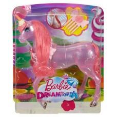 Единорог Dreamtopia конфетный Barbie (Mattel, DWH10)