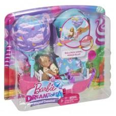 Кроватка Dreamtopia Челси Barbie (Mattel, DWP59)