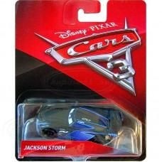 Mattel Джексон Шторм №20 (Тачки-3)