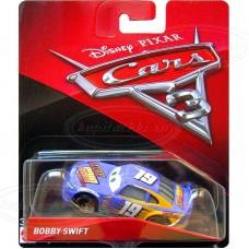 Mattel Бобби Свифт №19 (Тачки-3)