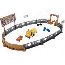 """Mattel Игровой набор """"Овраг Грома"""" (Тачки-3)"""