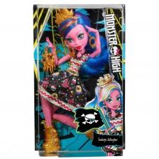 """Кукла Гулиопа Джеллингтон """"Школа монстров"""" (Mattel, FBP35)"""