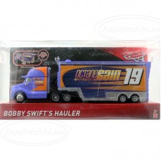 Mattel Грузовик Бобби Свифта №19 (Тачки-3)