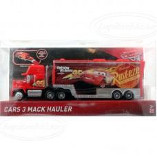 Mattel Грузовик Мак (Тачки-3)