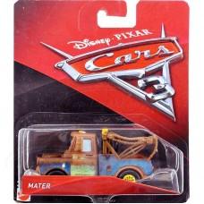 Mattel Мэтр (Тачки-3)