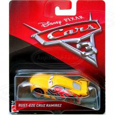 Mattel Крус Рамирес Ржавейка (Тачки-3)