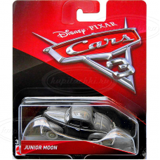 Mattel Джуниор Мун (Тачки-3)