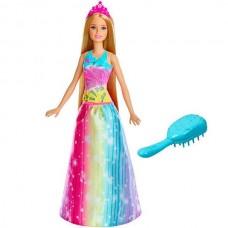 Barbie Принцесса Радужной бухты в ассортименте
