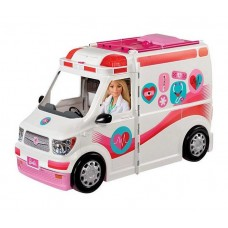 Barbie Машина скорой помощи