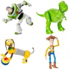 Toy Story 4 Классические персонажи в ассортименте