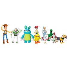 """Toy Story 4 Фигурки персонажей """"История игрушек-4"""" в ассортименте"""