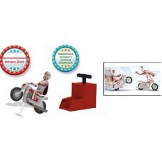 Toy Story 4 Игровой набор Canuck & Boom Boom Bike