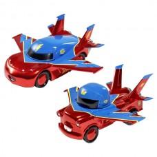 АвиаМэтр и АвиаМакКуин металлик (Take Flight)