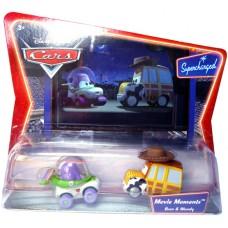 Mattel Баз и Вуди