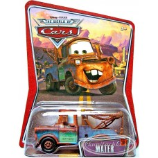 Mattel Мэтр Тачки 1