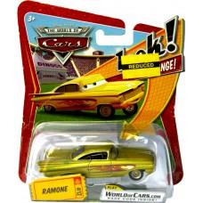 Mattel Рэймон жёлтый (look)