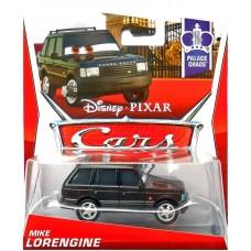 Mattel Range Rover Майк Лоренджин