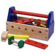 Набор инструментов (Melissa&Dou, 494м)