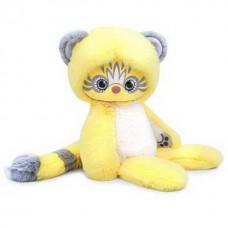 Lori Colori Эйка (жёлтый) 25см