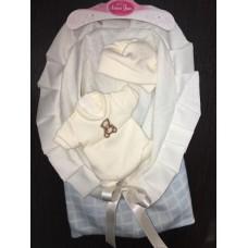 0126 Комплект одежды Antonio Juan для кукол высотой 26см., в ассортименте
