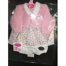 0242 Antonio Juan Комплект одежды для куклы 42 см
