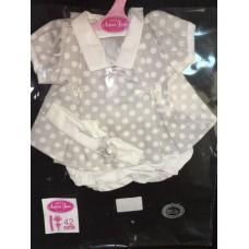 0442 Antonio Juan Комплект одежды для куклы 42 см