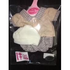 0526 Antonio Juan Комплект одежды для куклы 26 см