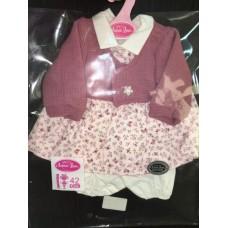 0542 Antonio Juan Комплект одежды для куклы 42 см