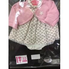 0833 Antonio Juan Комплект одежды для куклы 33 см