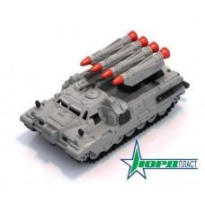 Установка ракетная Морпех 30,8х16х13,4 см.