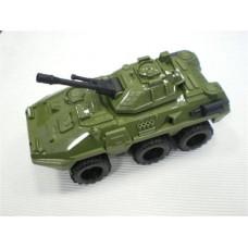 "Машина БМП ""Скорпион"" 20х10х9 см (Россия) (Нордпласт, Н-250)"