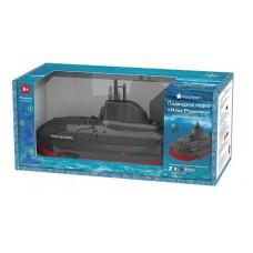 Подводная лодка (в индивидуальной коробке)