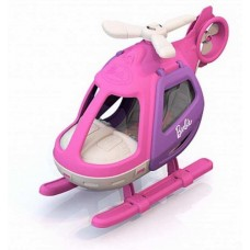 Вертолёт БАРБИ