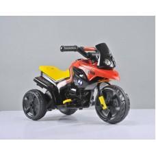 Мотоцикл с аккумулятором 6V, для катания детей, 66*28*32см (OCIE, 8480020A)