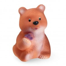 Медведь Топтыжка (пвх) (Россия)