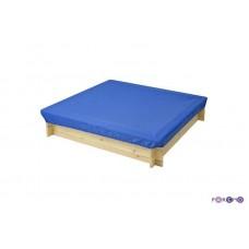 Чехол защитный для песочниц PAREMO, цвет Синий