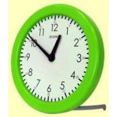 Часы с механизмом 19,5 см.