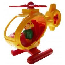 Вертолет (Детский сад) 21,5 см.