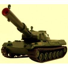Танк с пневмопушкой (Россия) 28 см.