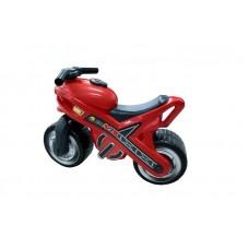 Каталка-мотоцикл МХ 70,5х30,5х49,3 см.