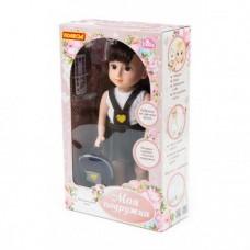 "Кукла ""Вика"" (36 см) в школе (в коробке)"